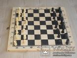Шахматы 24 х 24 см., фото №2