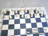 Шахматы 24 х 24 см., фото №5