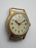 Часы Sowar Prima West and Watch Co. 30-х гг, фото №8
