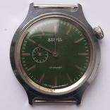 Часы Восток ( секундная стрелка на 9 ), фото №2