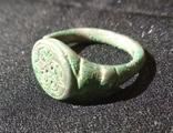 Перстень 16-17ст., фото №3