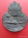 Польська кокарда JHP, фото №2