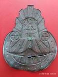 Польська кокарда JHP, фото №4