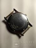 Часы Pryngeps, special. 17 камней с боковой секундной стрелкой., фото №3