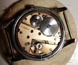 Часы Pryngeps, special. 17 камней с боковой секундной стрелкой., фото №4