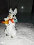 Заяц с морковкой ЛФЗ, фото №2