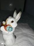 Заяц с морковкой ЛФЗ, фото №11