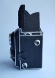 Ретро фотокамера Rocca Montanus super reflex camera. Made in Solingen- Germanny, фото №6