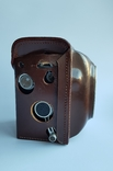 Ретро фотокамера Rocca Montanus super reflex camera. Made in Solingen- Germanny, фото №11