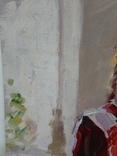 Стратиенко  П., Пионерка, 1949 г., фото №9