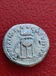 Тіт, Триножник, голова вліво,RIC 129, фото №7