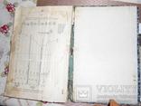 Старые книги на реставрацыю, фото №8