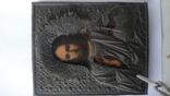 5 старинных икон одним лотом: Святой Троицы, Богородицы, Вседержитель - 3шт., фото №12