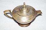 """Чайник.""""Винтаж""""(Индия)., фото №8"""