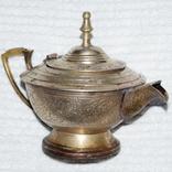 """Чайник.""""Винтаж""""(Индия)., фото №9"""