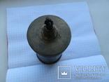 Лампа-коптилка из гильзы, фото №8