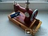 Детская швейная машинка, фото №2