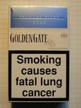 Сигареты GOLDEN GATE BLUE фото 2