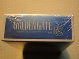 Сигареты GOLDEN GATE BLUE фото 5