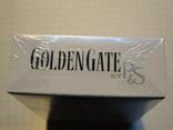 Сигареты GOLDEN GATE BLUE фото 6