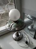 """""""Лампа""""  Винтаж., фото №4"""