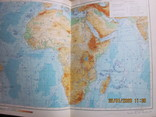 Атласы мира. Континенты. (бонус), фото №3