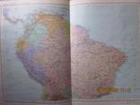 Атласы мира. Континенты. (бонус), фото №10