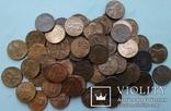1 цент США.75 шт, фото №2