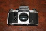 Фотоаппарат Praktica super TL. №43.12, фото №4