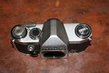 Фотоаппарат Praktica super TL. №43.12, фото №5