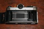 Фотоаппарат Praktica super TL. №43.12, фото №8