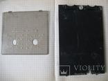 Магнитофонные,зап.частикрышка- шнура,шкала регулятора, фото №3