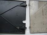 Магнитофонные,зап.частикрышка- шнура,шкала регулятора, фото №4