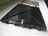 Магнитофонные,зап.частикрышка- шнура,шкала регулятора, фото №8