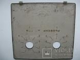 Магнитофонные,зап.частикрышка- шнура,шкала регулятора, фото №11