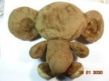 Чебурашка в коллекцию. ссср. 45 х 33 см, фото №9