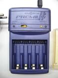 Зарядний пристрій ЕНЕРГІЯ EH-908 PREMIUM II+