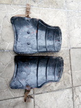 Щетки на К-750, фото №4