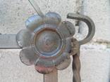Рамка для зеркала Ковка Метал Германия, фото №5