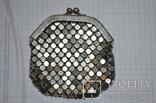 Кошельок металічний, фото №3