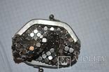Кошельок металічний, фото №6