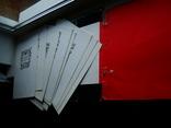 Русские народные сказки в иллюстрациях палехского художника А.Куркина 1972г. Ленинград, фото №8