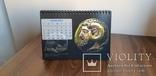 Календарь 2020 с монетами, фото №9