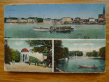 Набор открыток (16 шт) Германия, фото №3