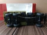 Наши грузовики TR1040 ЗИЛ-157 КУНГ-1М, фото №4