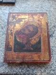 Икона Усекновение головы Св. Иоанна предтечи Ветковского письма, фото №2