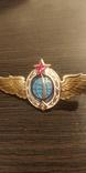 Знак классности офицера ВКС СССР, фото №3