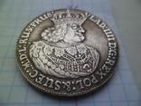 1 талер 1648 рік копія, фото №3