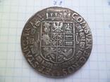1 талер 1630 год  Альберт Германия копия, фото №4