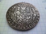 1 талер 1630 год  Альберт Германия копия, фото №5